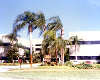 First full time IBM building: Building 227, Delray Beach, FL, 1985